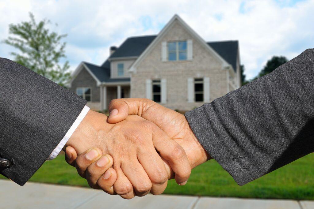 Come acquistare immobili con il saldo e stralcio immobiliare