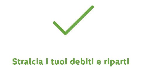 Logo Stralciami - Agenzia consulenza Saldo Stralcio