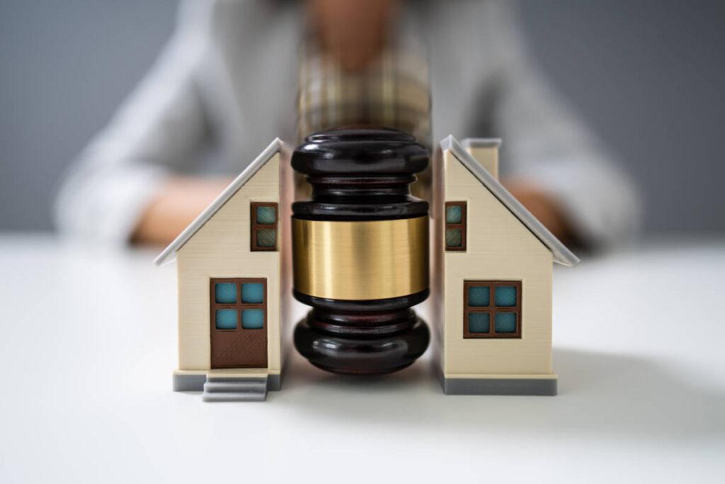 Come salvare la casa dalla vendita all'asta